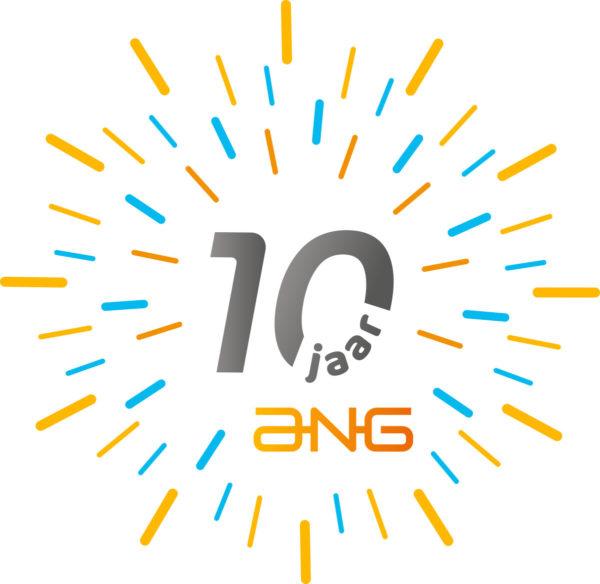 ANG 10 jaar