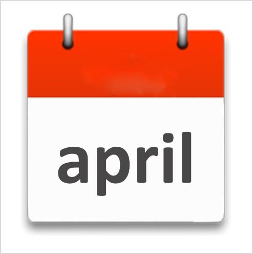 Aprilinventarisatie Waarderingskamer