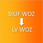 Van StUF WOZ naar LV WOZ