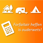 Forfaitair heffen is ouderwets