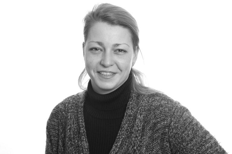 Tessa Weijers
